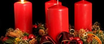 Hygge- og adventsgudstjeneste