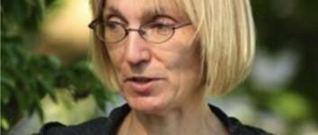 Foredrag med Esther Rützou
