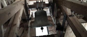 Gå til andagt i Jordløse og Haastrup Kirker hjemmefra