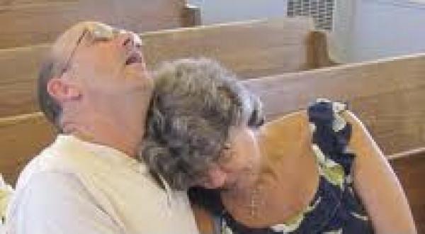 Godnat-gudstjeneste for børn og deres forældre